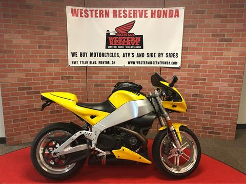 2006 BUELL FIREBOLT in Mentor, Ohio