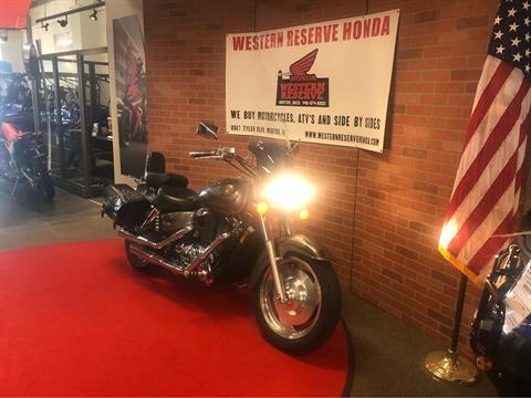 2006 Honda Shadow Sabre™ in Mentor, Ohio - Photo 2