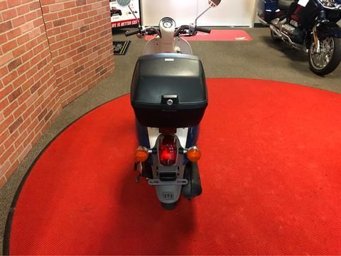 2002 Honda Metropolitan II CHF50 in Mentor, Ohio - Photo 4