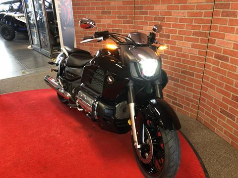 2014 Honda Gold Wing® Valkyrie® in Mentor, Ohio - Photo 2