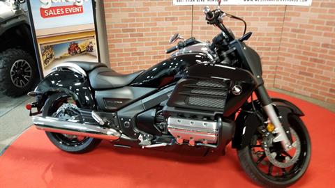 2014 Honda Gold Wing® Valkyrie® in Mentor, Ohio