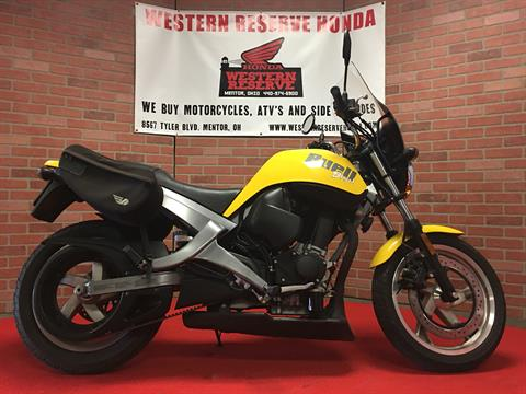 2001 Buell Blast® in Mentor, Ohio