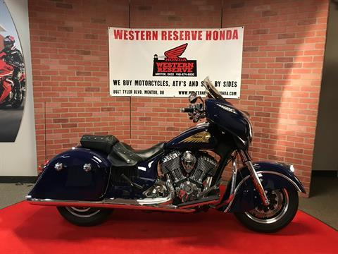 2014 Indian Chieftain™ in Mentor, Ohio