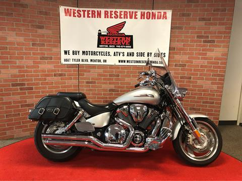 2006 Honda VTX™1800C Performance Cruiser in Mentor, Ohio