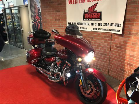 2014 Yamaha Stratoliner Deluxe in Mentor, Ohio - Photo 2