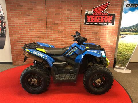 2018 Polaris Scrambler 850 in Mentor, Ohio - Photo 2