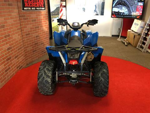 2018 Polaris Scrambler 850 in Mentor, Ohio - Photo 4