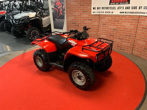 2002 Honda Recon in Mentor, Ohio