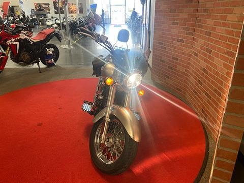 2007 Kawasaki Vulcan® 900 Classic in Mentor, Ohio - Photo 3