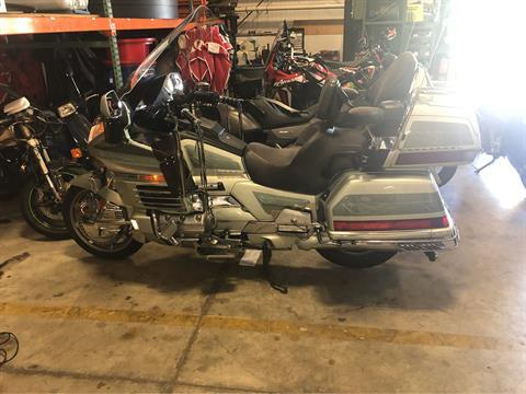 1999 Honda Gold Wing SE in Mentor, Ohio - Photo 1