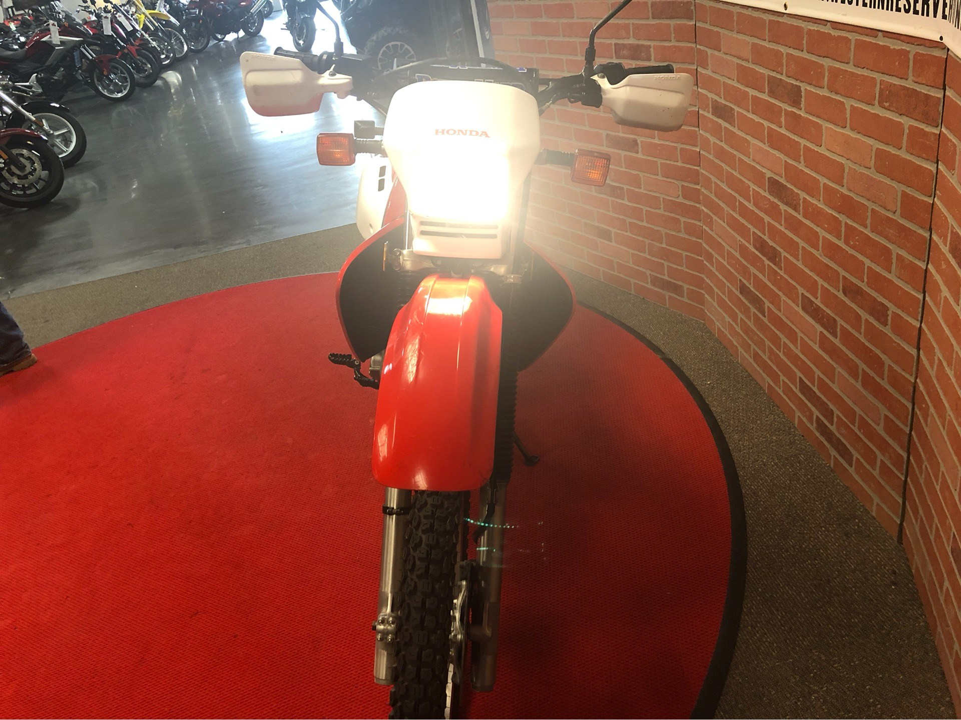 2013 Honda XR™650L in Mentor, Ohio - Photo 2