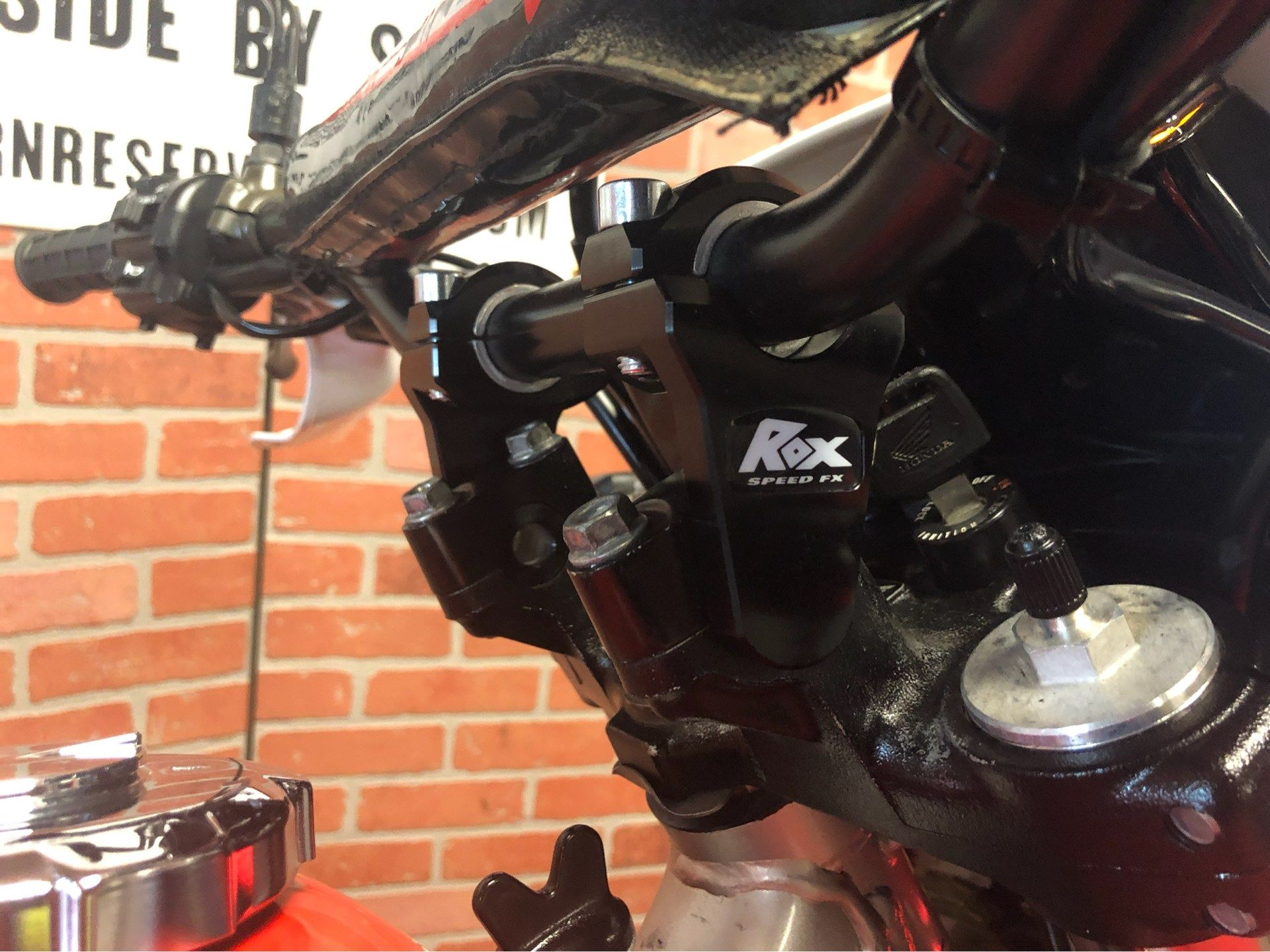 2013 Honda XR™650L in Mentor, Ohio - Photo 4