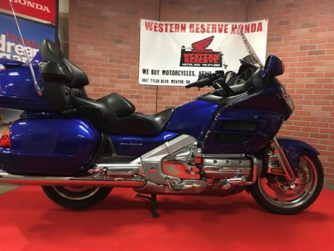 2005 Honda Gold Wing® ABS in Mentor, Ohio