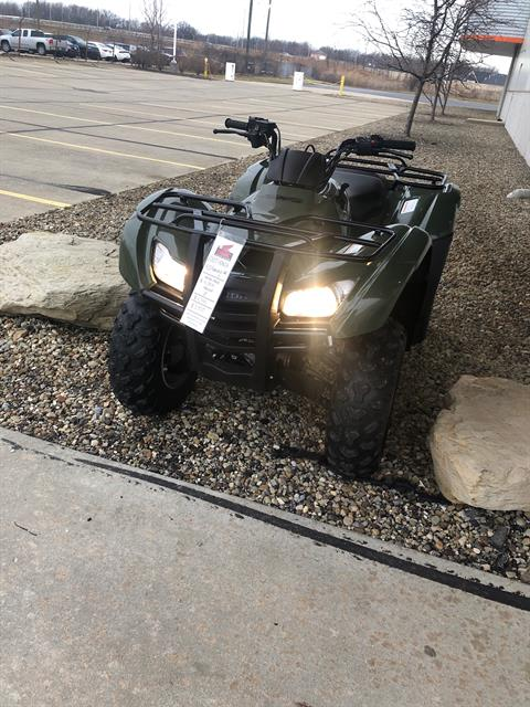 2007 Honda FourTrax® Rancher™ 4x4 in Mentor, Ohio