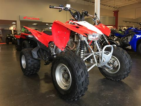 2014 Honda TRX®400X in Mentor, Ohio