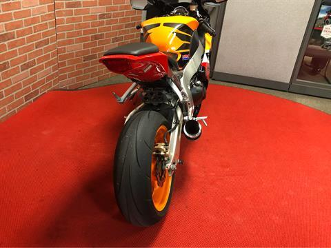 2009 Honda CBR®1000RR Repsol Edition in Mentor, Ohio