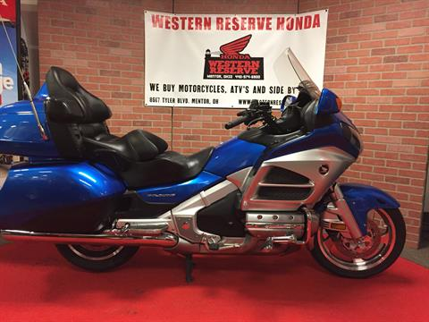 2012 Honda Gold Wing® in Mentor, Ohio