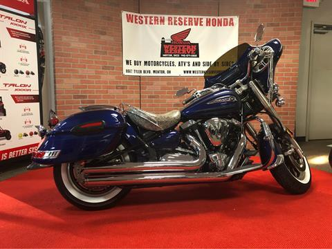 2008 Yamaha Road Star in Mentor, Ohio