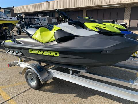 2021 Sea-Doo GTR 230 iBR + Sound System in Kenner, Louisiana - Photo 1