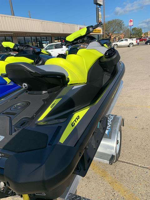 2021 Sea-Doo GTR 230 iBR + Sound System in Kenner, Louisiana - Photo 2