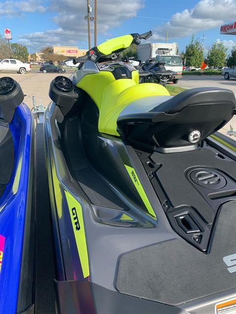 2021 Sea-Doo GTR 230 iBR + Sound System in Kenner, Louisiana - Photo 3