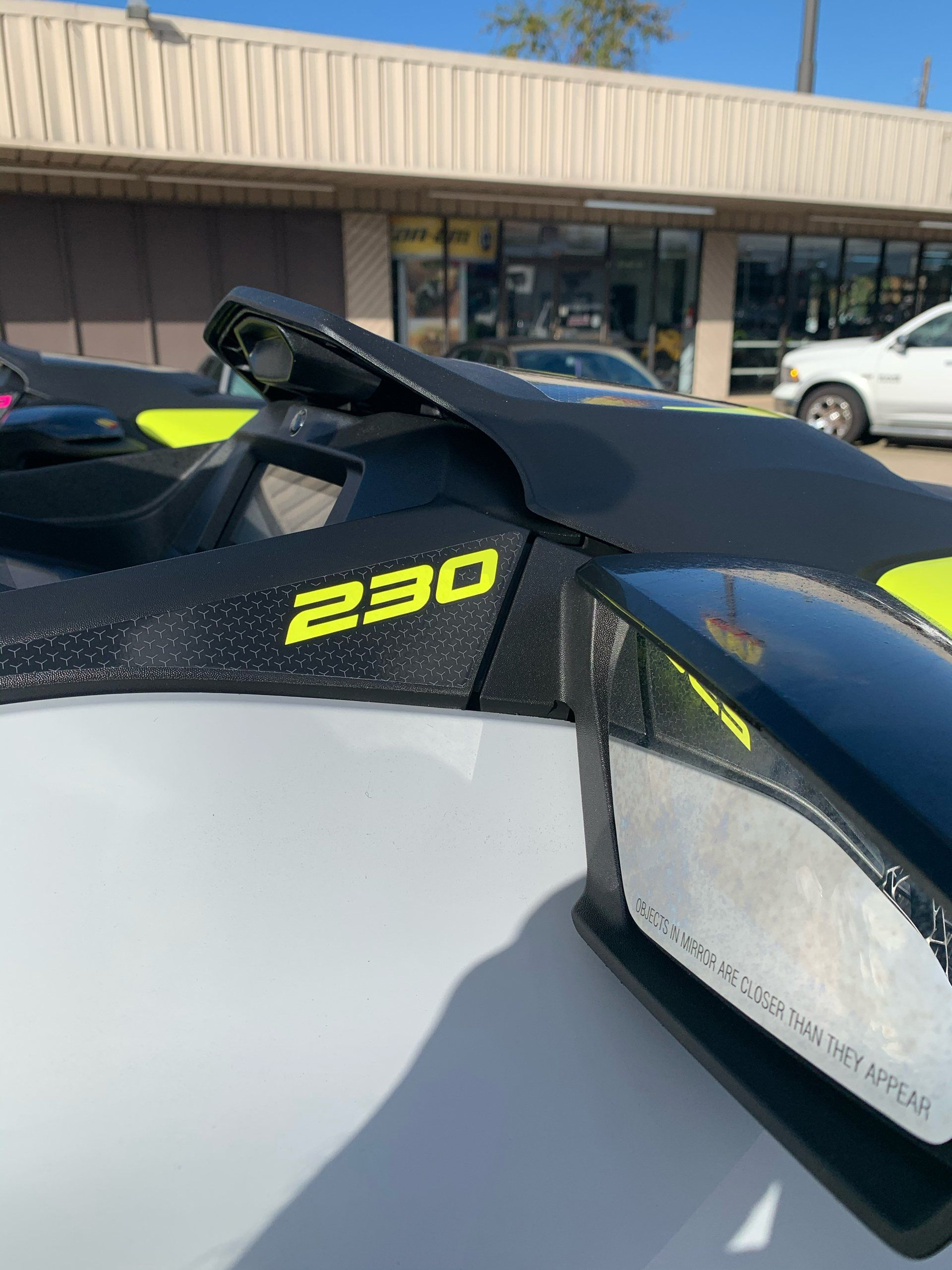 2021 Sea-Doo GTR 230 iBR + Sound System in Kenner, Louisiana - Photo 4