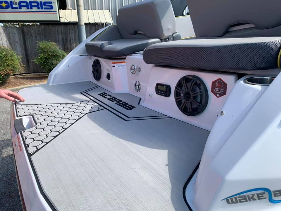 2019 Scarab 195 WAKE EDITION in Kenner, Louisiana - Photo 5
