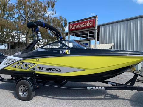 2019 Scarab 195 WAKE EDITION in Kenner, Louisiana - Photo 1