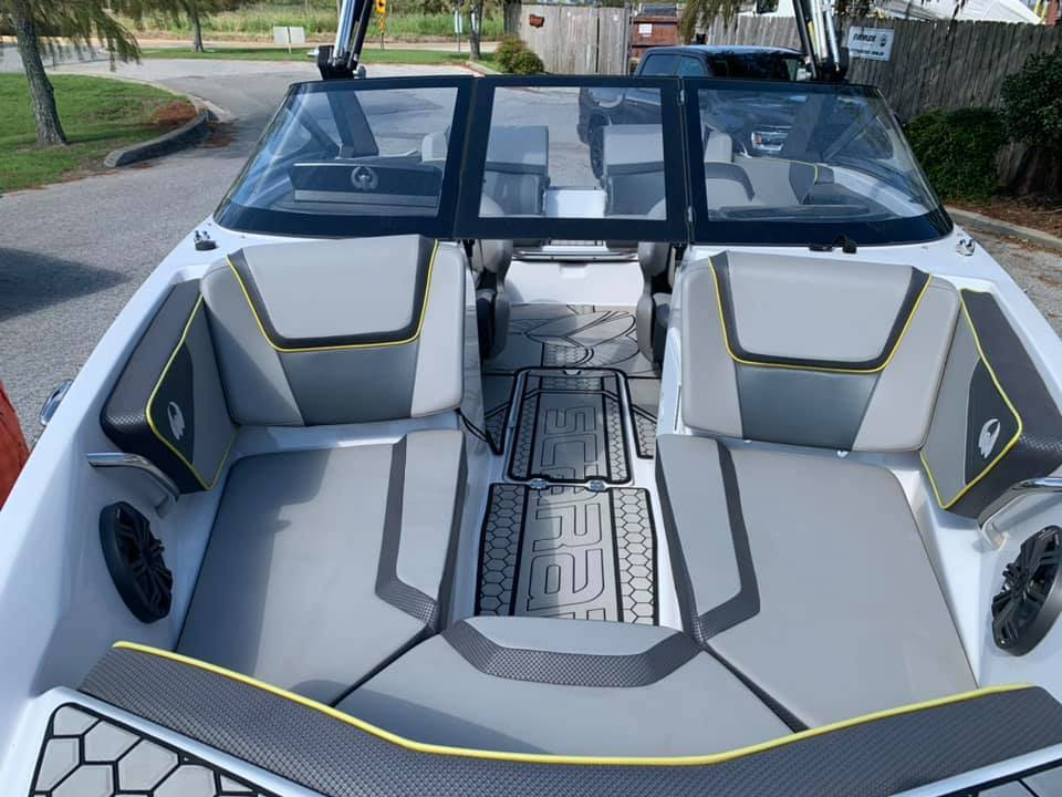 2019 Scarab 195 WAKE EDITION in Kenner, Louisiana - Photo 8