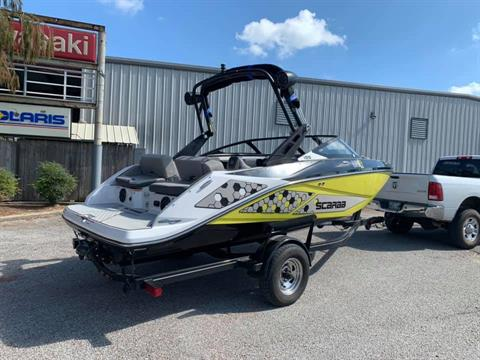 2019 Scarab 195 WAKE EDITION in Kenner, Louisiana - Photo 9
