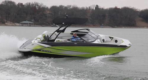 2016 Scarab 215 Impulse in Kenner, Louisiana