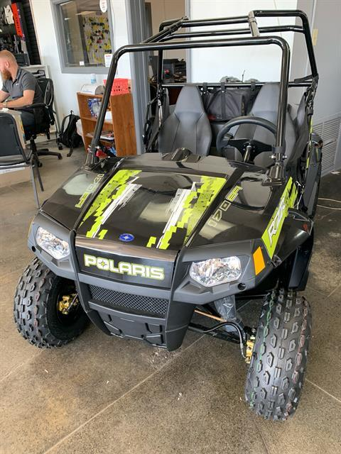 2019 Polaris RZR 170 EFI in Kenner, Louisiana - Photo 1