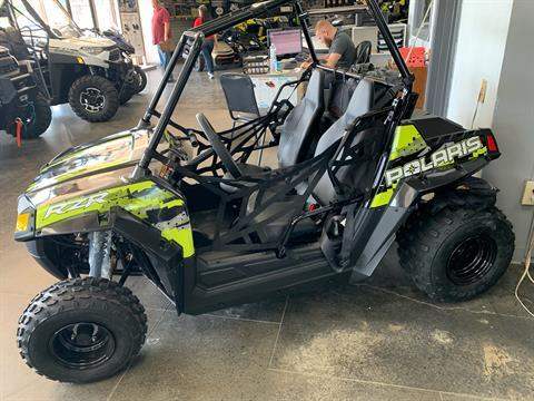 2019 Polaris RZR 170 EFI in Kenner, Louisiana - Photo 2