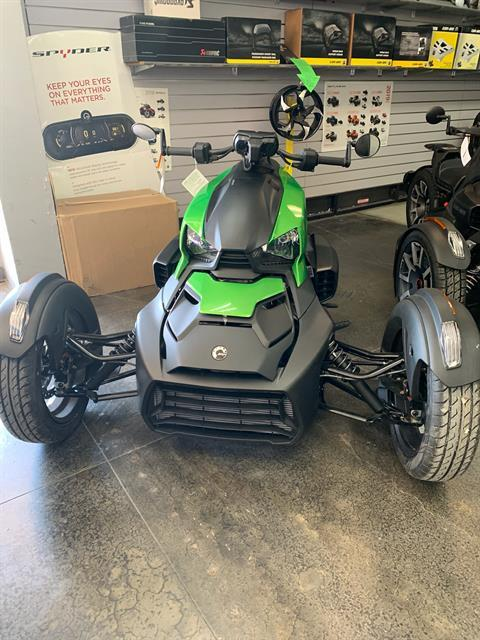 2020 Can-Am Ryker 900 ACE in Kenner, Louisiana - Photo 1