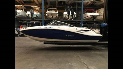 2012 Sea-Doo Sport Boats 210 Challenger SE in Kenner, Louisiana