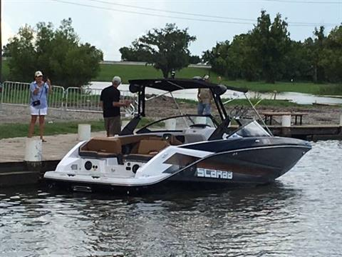 2018 Scarab SBI255 in Kenner, Louisiana