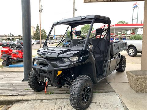 2020 Can-Am Defender Pro XT HD10 in Kenner, Louisiana - Photo 5