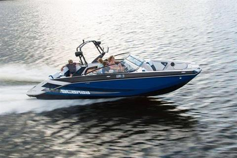 2018 Scarab Scarab 255 Wake edition 500 hp Impulse in Kenner, Louisiana
