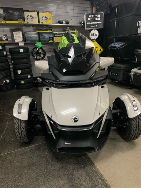 2021 Can-Am Spyder RT Limited in Kenner, Louisiana - Photo 1