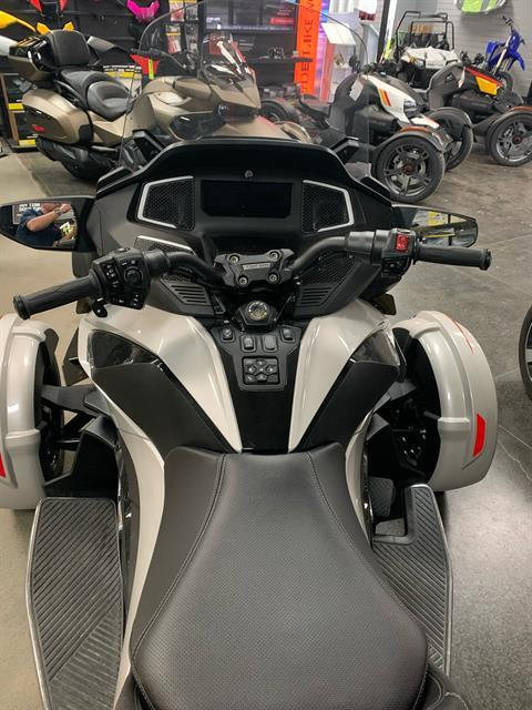 2021 Can-Am Spyder RT Limited in Kenner, Louisiana - Photo 2
