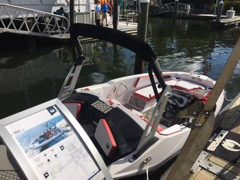 2018 Scarab 165 G in Kenner, Louisiana - Photo 12