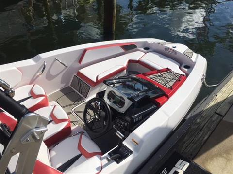 2018 Scarab 165 G in Kenner, Louisiana - Photo 13