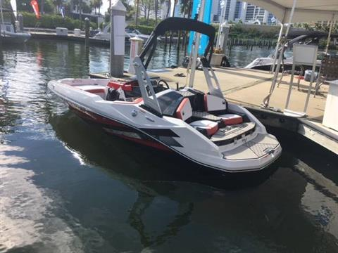 2018 Scarab 165 G in Kenner, Louisiana - Photo 14