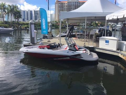 2018 Scarab 165 G in Kenner, Louisiana - Photo 15