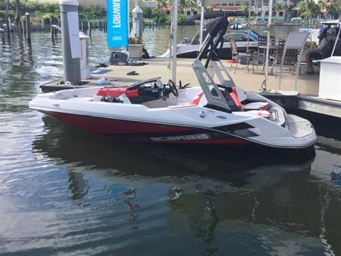 2018 Scarab 165 G in Kenner, Louisiana - Photo 16