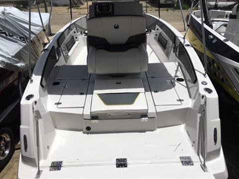 2018 Scarab 195 Open in Kenner, Louisiana