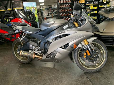 2008 Yamaha R6S in Kenner, Louisiana - Photo 4