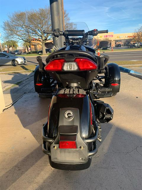 2018 Can-Am Spyder F3 in Kenner, Louisiana - Photo 2