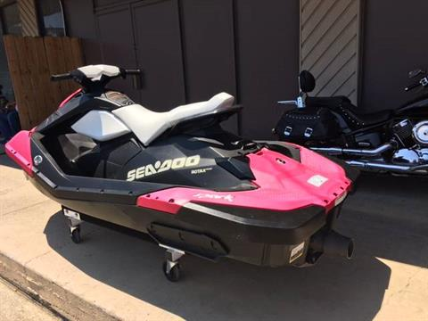2014 Sea-Doo Spark™ 2up 900 ACE™ in Kenner, Louisiana