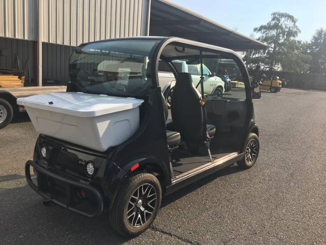 2018 GEM e4 in Kenner, Louisiana